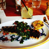 BAR PRIMI – My fave Andrew Carmellini Spot – Way Better Than The Dutch, Locande Verde Or…