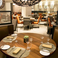 Charlie Palmer's New NYC Steakhouse – Midtown Corporate Hot Spot!