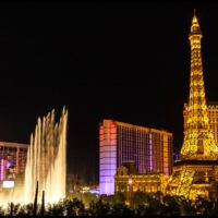 5 Must-Dos When in Vegas