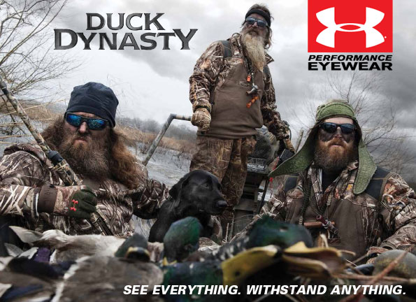 UA_Duck_Dynasty_Promo