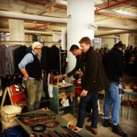 American Field Pop Up of All-American-Made Goods – PHENOMENAL!  Check It Out Sunday 11/23 (las…