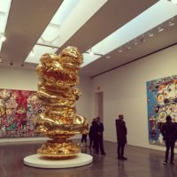 Takashi Murakami at Gagosian, Cameron Gray at Mike Weiss – 2 Must-See Chelsea Shows