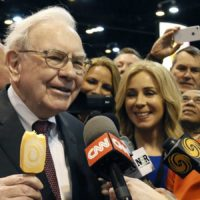 Warren Buffett's 5 Most Brilliant Insights About Investing (per me!)