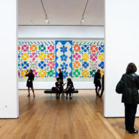 Matisse, Gober and The Forever Now – 3 Must-See Shows at MOMA!