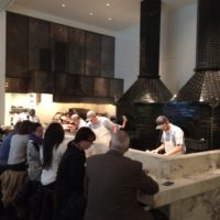 Marta – Danny Meyer's new pizza place in the Martha Washington Hotel