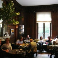 Cafe Sabarsky – transports you to Vienna (without having to go to JFK)