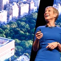 Barbara Corcoran's Spot-On Advice on Personal Reinvention