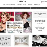 CIRCA Jewels – Check it out if you have jewelry to sell