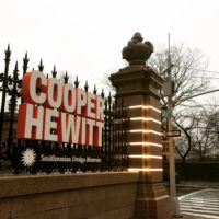 Cooper Hewitt Design Museum – Renovation is SPECTACULAR!