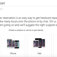 Apple reduces access to Genius Bar – no more appts!