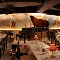 Cafe Carlyle and Bemelmans Bar – 2 Gorgeous Uptown Classics Worth the Splurge
