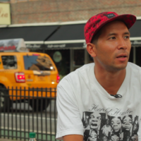 3 Questions with R.B. Umali, Legendary Skateboard Filmer, DJ, Genuine Lower East Sider