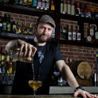 3 Questions with Josh Wortman, Spirits Specialist for Martin Scott Wines, New York, NY.