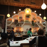 Meadowsweet, Sisters, Doris – 3 Brooklyn Spots, Highly Recommend!