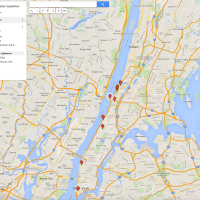 The Opinionator Manhattan Walk – 13 miles, 9 hours