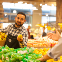 Whole Foods, Zappos, Warby Parker – great examples of Authentic Customer Experience