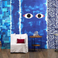 5 Interior Design Trends from 2015 Salone del Mobile Expo in Milan