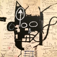 2 Must-See Museum Shows: Basquiat Notebooks and China Through The Looking Glass