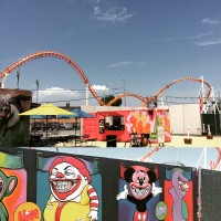 Coney Island Art Walls – Jeffrey Deitch is Baaaack!!!