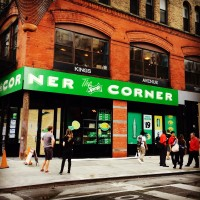 The Sprite Corner – exceptional PR stunt, great branding!!