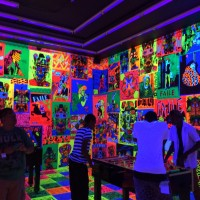 Brooklyn Museum Must-Sees: FAILE and Sneaker Culture