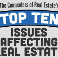 Top 10 Mega-Trends Affecting Real Estate and The Economy