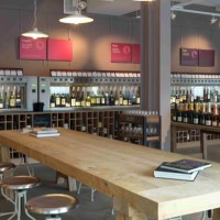 Trend:  Traditional wine retail is dying?