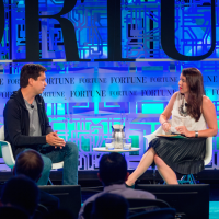Pinterest CEO sees site as a 'catalog of ideas'