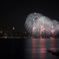 8 tips for better fireworks photos using your phone camera