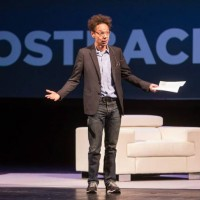 Malcolm Gladwell on How to Better Understand if a Trend is Developmental or Generational