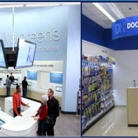Drugstores in transition: becoming our favorite health centers