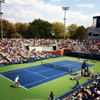 5 tips to guarantee a fabulous day at the US Open