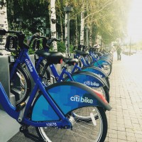 Bike sharing sweeps the nation; Citibike huge improvement