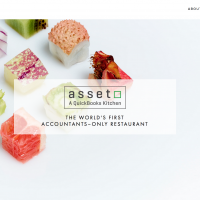Fantastic experiential campaign: The World's First Accountants-Only Restaurant