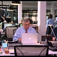 LOVED The Intern: funny, gentle, relatable. De Niro is fantastic!