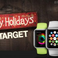 Apple Watch now available at Target and Best Buy. What happened to the luxury positioning?