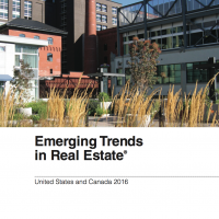 Top 10 real estate trends from the Urban Land Institute