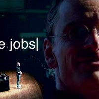 Steve Jobs: Fantastic movie about this driven, brilliant, complex man