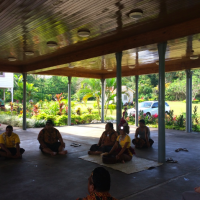 Samoa – what a sweet surprise!!!