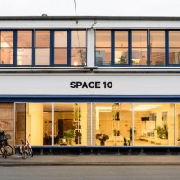 Ikea's Space10 future-living and innovation hub: must get to Copenhagen to check this out.