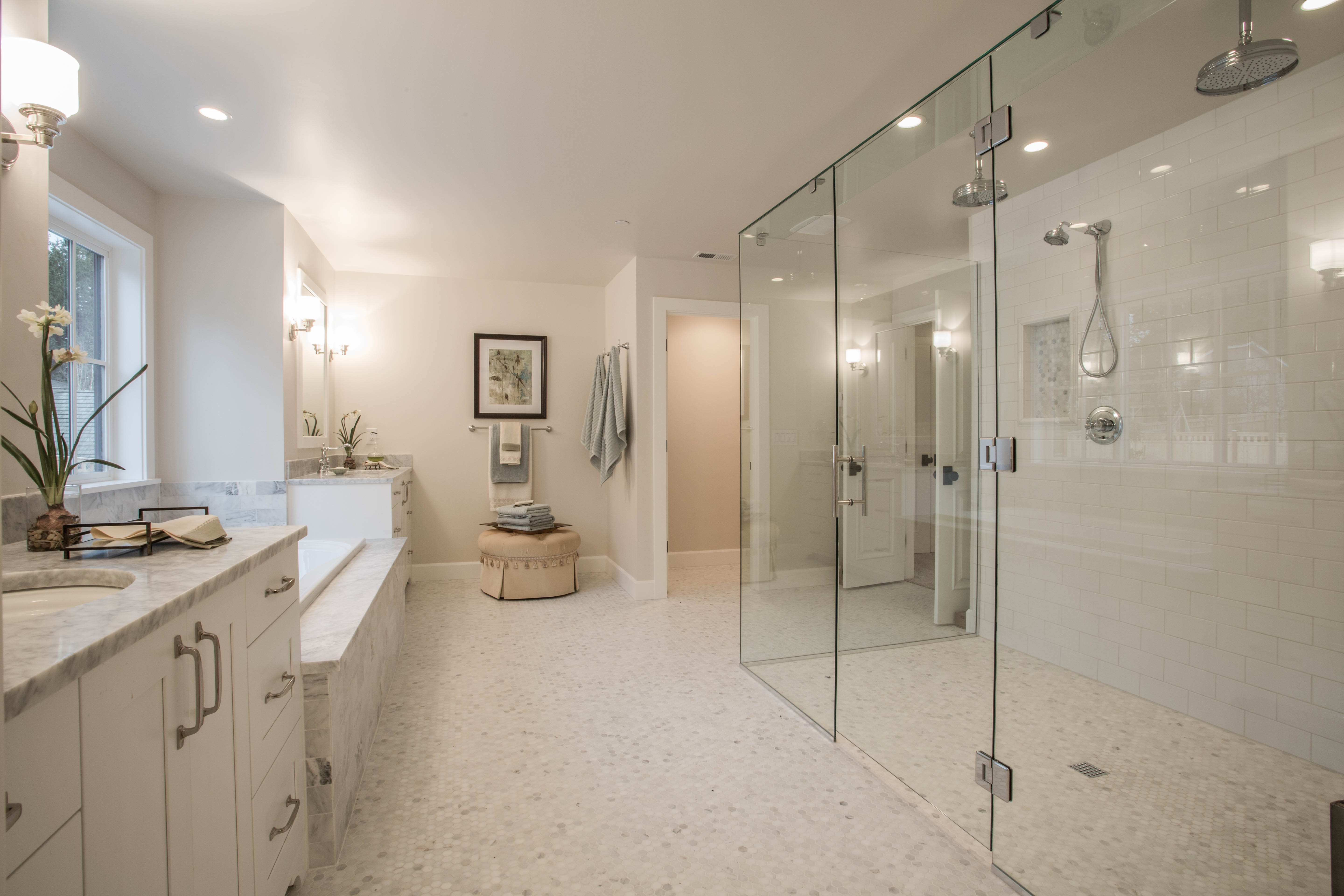 Bath Trends For 2016 Walk In Showers And Quartz Countertops Top The List The Opinionator By