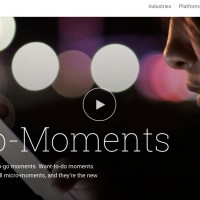 Micro Moments: new opportunities and battlegrounds for brands