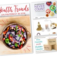 Latest health/wellness trends: 21-Day Fix up 190%