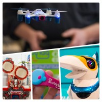 "Toy Trends 2016: High-Tech ""Kidult"" Items Get Rave Reviews"