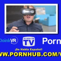 Will porn do for VR what it did for VHS and Cable?