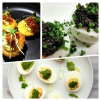 Trending Right Now: Deviled Eggs Make a Major Comeback