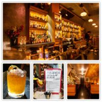 Fresh Kills in Brooklyn:  Check it out! Absolutely the best new bar in NYC