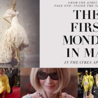 OMG – Love this movie and love Anna Wintour – she's the BOSS!!