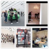 5 cool things to see at Frieze Art Fair NYC 2016