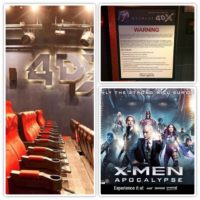 Key to The Millennial Movie-Going Experience: 4DX, FOMO and Social Media